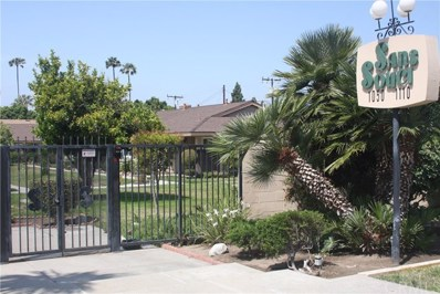 1096 Mitchell Avenue, Tustin, CA 92780 - MLS#: OC19129343