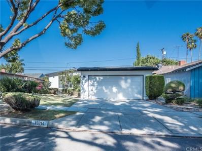 15914 Atkinson Avenue, Gardena, CA 90249 - MLS#: OC19129594