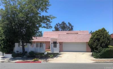 24381 Spartan Street, Mission Viejo, CA 92691 - MLS#: OC19129679