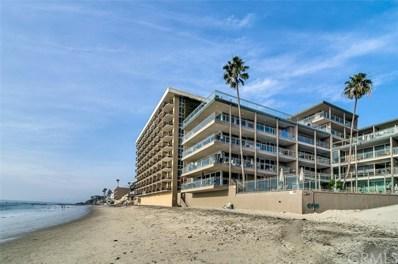1585 S Coast UNIT 2, Laguna Beach, CA 92651 - MLS#: OC19129890