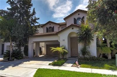 8 Calle Boveda, San Clemente, CA 92673 - MLS#: OC19130052
