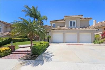 26531 Bridlewood Drive, Laguna Hills, CA 92653 - MLS#: OC19130055