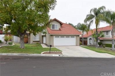 9322 Hot Springs Road, Corona, CA 92883 - MLS#: OC19130076