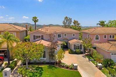 26 Segada, Rancho Santa Margarita, CA 92688 - MLS#: OC19130196