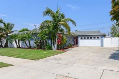 4081 N Meadowbrook Street, Orange, CA 92865 - MLS#: OC19130224