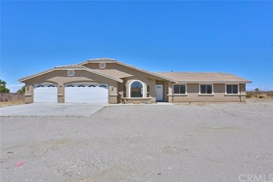 14349 Horizon Court, Phelan, CA 92371 - MLS#: OC19130326