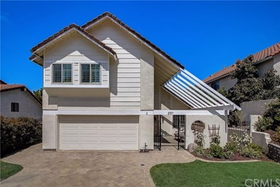 21011 Monisha, Lake Forest, CA 92630 - MLS#: OC19130626