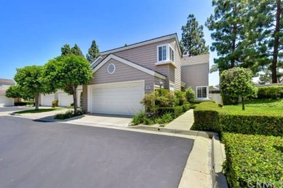 10 Seadrift UNIT 61, Irvine, CA 92604 - MLS#: OC19130670