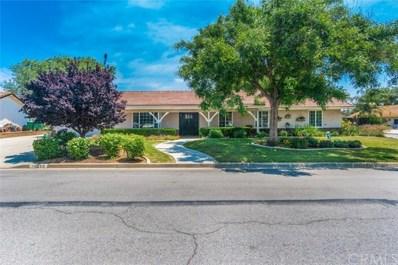 16260 Vaquero Court, Riverside, CA 92504 - MLS#: OC19131119