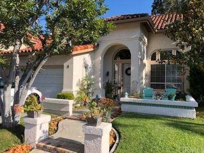 8 Saltillo, Rancho Santa Margarita, CA 92688 - MLS#: OC19131365