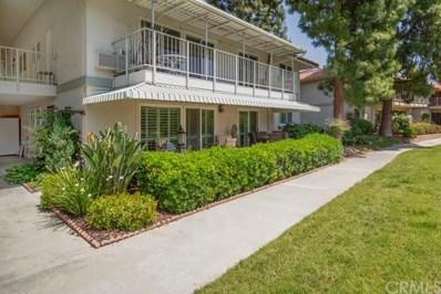 920 Avenida Majorca UNIT A, Laguna Woods, CA 92637 - MLS#: OC19131430