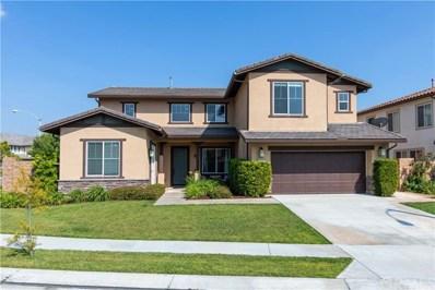 10908 Playa Del Sol, Riverside, CA 92503 - MLS#: OC19131581