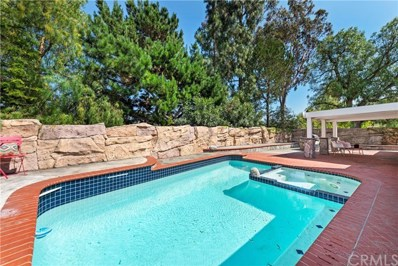 23966 Via Bayona, Mission Viejo, CA 92691 - MLS#: OC19131585