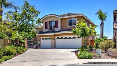 73 La Perla, Lake Forest, CA 92610 - MLS#: OC19131637
