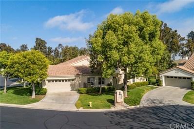 8 Vista Frondosa, Rancho Santa Margarita, CA 92688 - MLS#: OC19131741