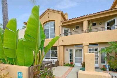 49 Southwind, Aliso Viejo, CA 92656 - MLS#: OC19131779