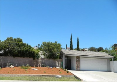 26341 Via Conchita, Mission Viejo, CA 92691 - MLS#: OC19131891