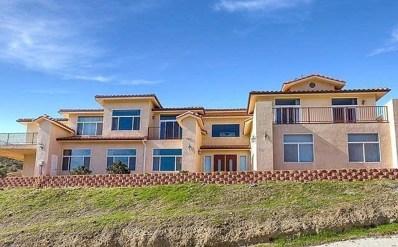 9455 Hierba Road, Agua Dulce, CA 91390 - MLS#: OC19131993