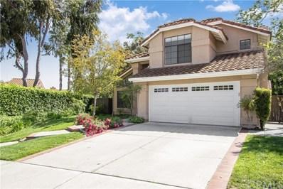 92 San Bonifacio, Rancho Santa Margarita, CA 92688 - MLS#: OC19132073