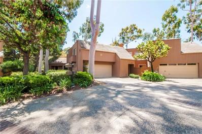 9 Moss UNIT 5, Irvine, CA 92603 - MLS#: OC19132326