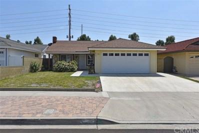 4902 Gainsport Circle, Irvine, CA 92604 - MLS#: OC19132328