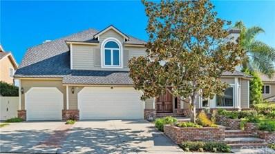 26232 Mount Diablo Road, Laguna Hills, CA 92653 - MLS#: OC19132434
