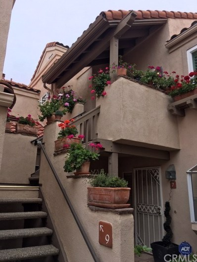 9 Via Garceta, Rancho Santa Margarita, CA 92688 - MLS#: OC19132549
