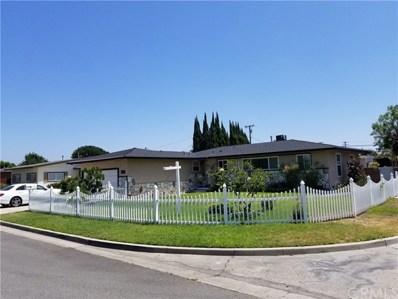 11742 Candy Lane, Garden Grove, CA 92840 - MLS#: OC19132759