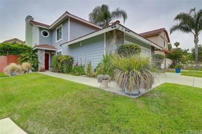 9 Vittoria Street, Laguna Niguel, CA 92677 - MLS#: OC19132785