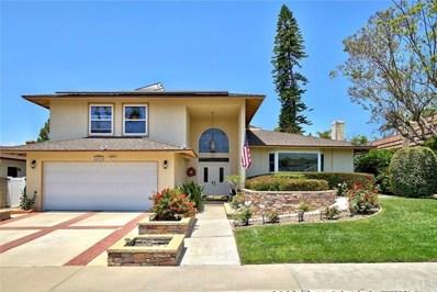 24251 Spartan Street, Mission Viejo, CA 92691 - MLS#: OC19132790