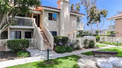 19072 Oceanport Lane UNIT 7, Huntington Beach, CA 92648 - MLS#: OC19132847