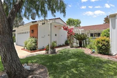 3232 San Amadeo UNIT C, Laguna Woods, CA 92637 - MLS#: OC19133138