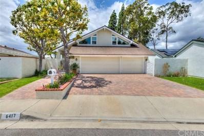 6417 E Calle Del Norte, Anaheim Hills, CA 92807 - MLS#: OC19133144