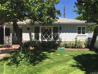 5307 Don Pio Drive, Woodland Hills, CA 91364 - MLS#: OC19133208