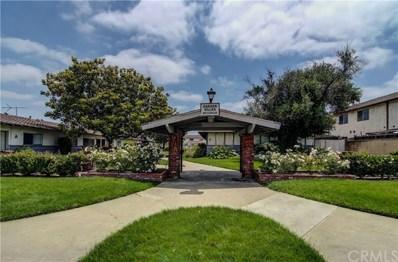615 S Euclid Street UNIT C4, Santa Ana, CA 92704 - MLS#: OC19133270