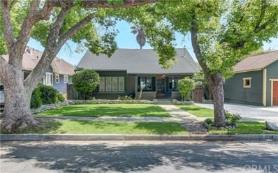 524 Herbert Street, Pasadena, CA 91104 - MLS#: OC19133322