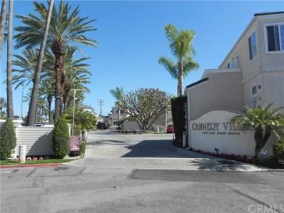 700 Lido Park Drive UNIT 24, Newport Beach, CA 92663 - MLS#: OC19133431
