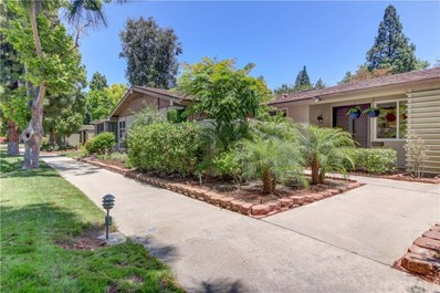 101 Via Estrada UNIT C, Laguna Woods, CA 92637 - MLS#: OC19133472