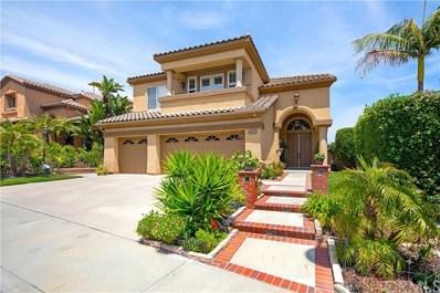 25591 Pacific Crest Drive, Mission Viejo, CA 92692 - MLS#: OC19133636