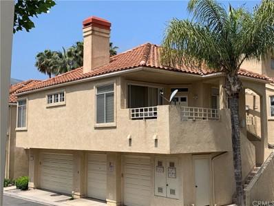 1150 San Nicolas Court UNIT 203, Corona, CA 92882 - MLS#: OC19133912