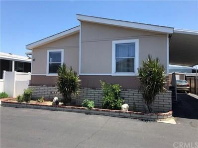 11301 Euclid Street UNIT 67, Garden Grove, CA 92840 - MLS#: OC19134010