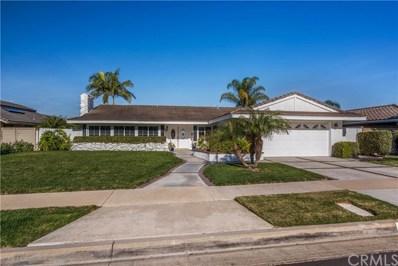 5392 Amalfi Drive, Irvine, CA 92603 - MLS#: OC19134132