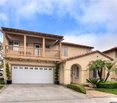 35 Grassy Knoll Lane, Rancho Santa Margarita, CA 92688 - MLS#: OC19134258