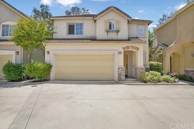 86 Bloomfield Lane, Rancho Santa Margarita, CA 92688 - MLS#: OC19134340