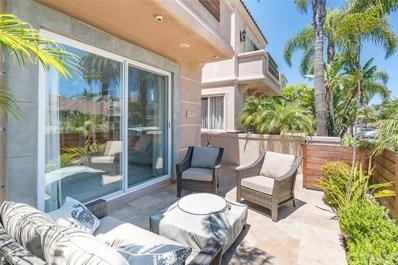 517 9th Street, Huntington Beach, CA 92648 - MLS#: OC19134459