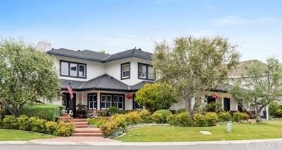 25221 Derbyhill Drive, Laguna Hills, CA 92653 - #: OC19134716