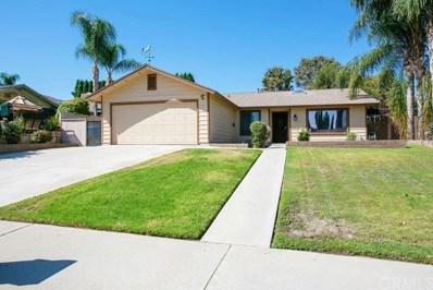3138 McHarg Road, Riverside, CA 92503 - MLS#: OC19134812