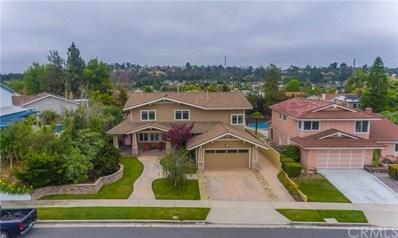 25252 Earhart Road, Laguna Hills, CA 92653 - MLS#: OC19134851