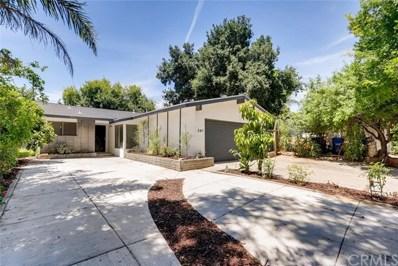 541 N Workman Street, San Fernando, CA 91340 - MLS#: OC19135033