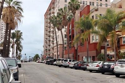 35 Linden Avenue UNIT 303, Long Beach, CA 90802 - MLS#: OC19135066